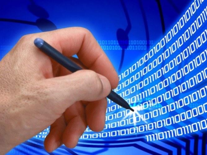 Как оформить электронную цифровую подпись