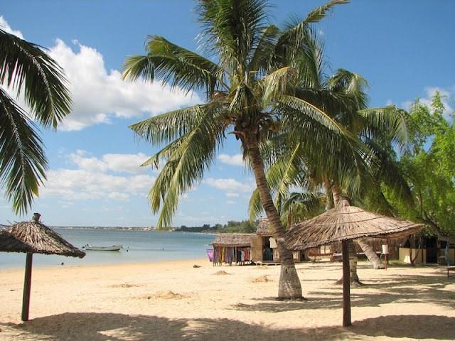 Тулиара, Мадагаскар