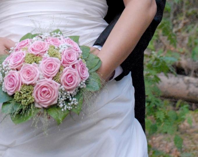 Куда деть б/у свадебное платье