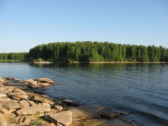 Where to go in the Urals