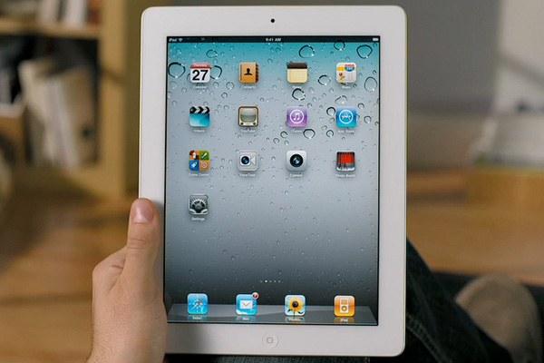 Как установить iTunes на iPad