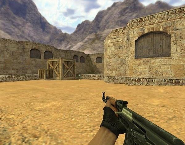 Как обновить Counter Strike Source
