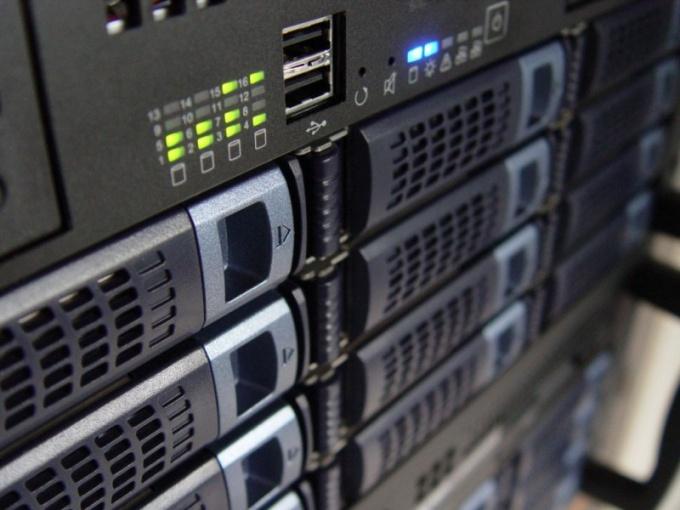 Как выбрать хороший сервер в 2019 году