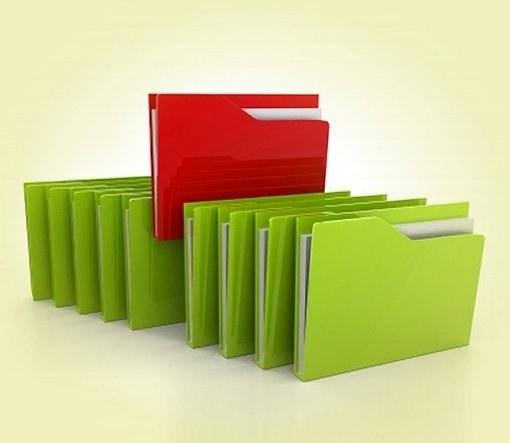 Как включить скрытые файлы