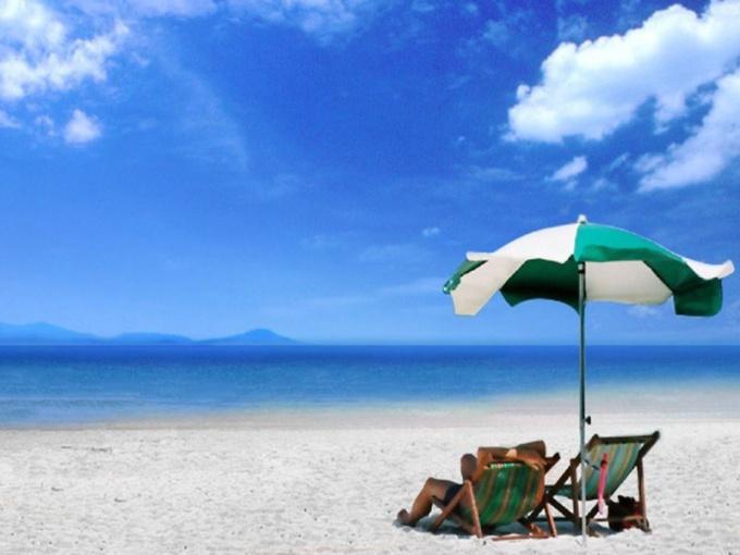 Куда поехать отдохнуть в июне