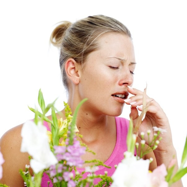 Where to treat allergies