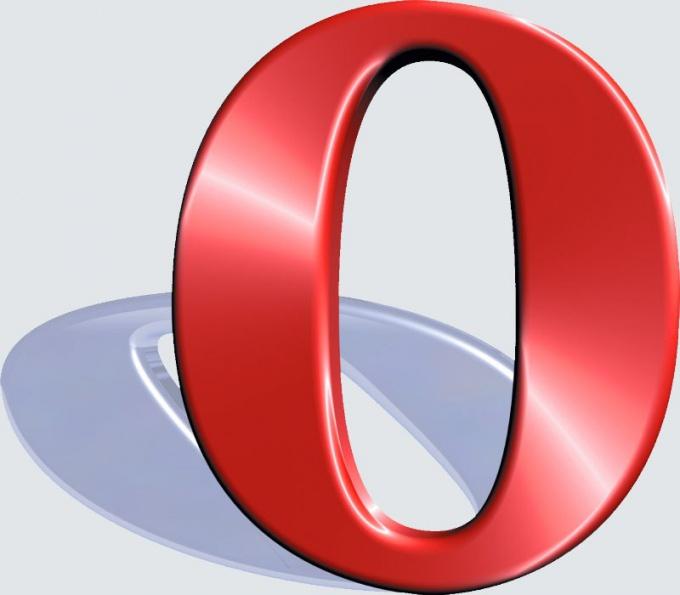 Как настроить Оперу для сети