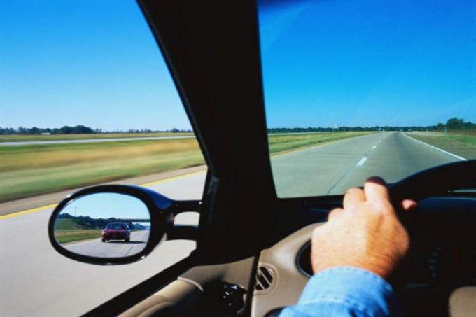 Как правильно водить автомобиль