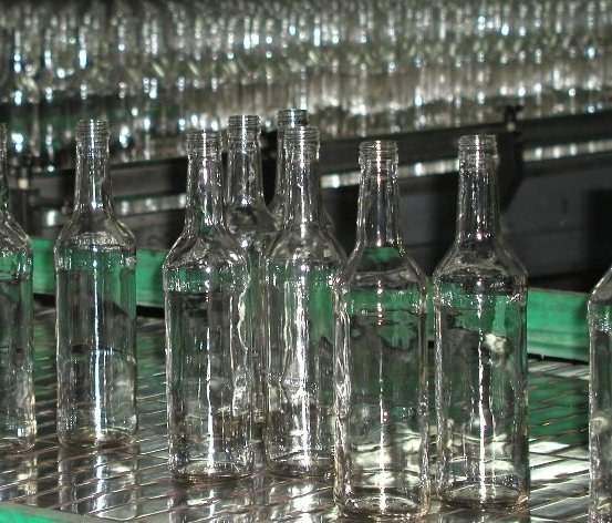 Куда сдавать бутылки