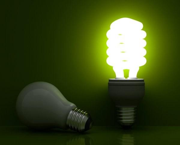 Как отделить цоколь на лампочке