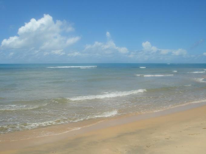 Куда поехать зимой отдыхать на море