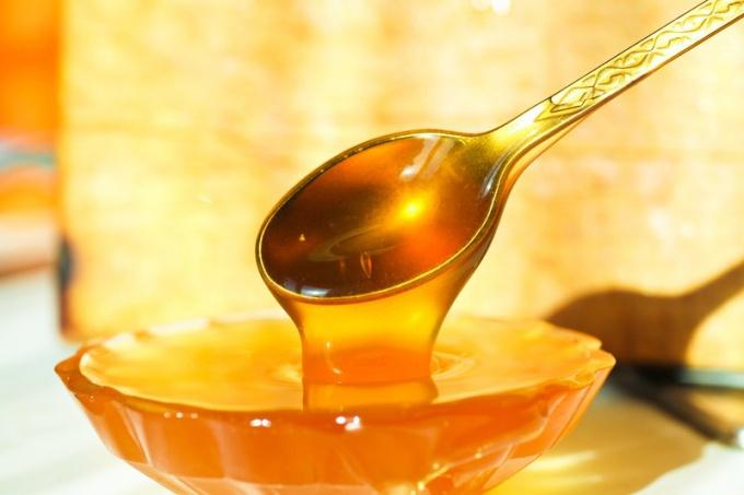 Как можно использовать мед