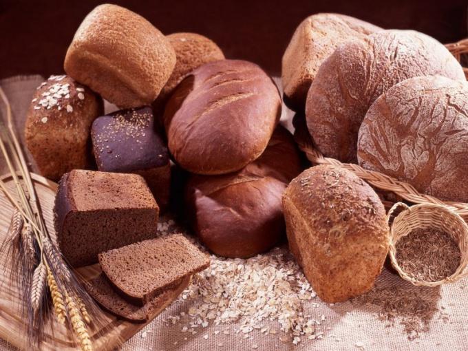 """Почему говорят """"хлеб всему голова"""""""