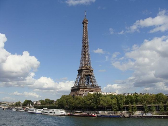 Куда поехать во Франции