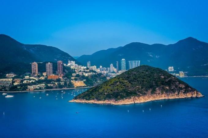 Куда ехать в Китай в 2018 году