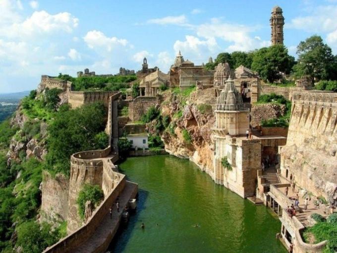Куда поехать в Индии
