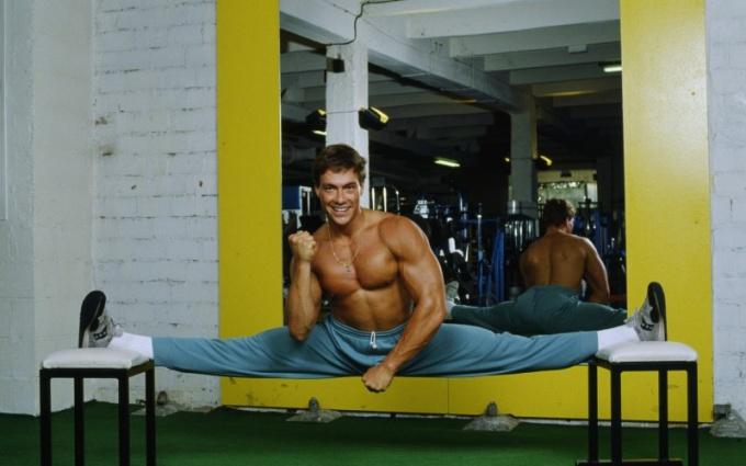 Лечебные упражнения при шейно-грудном остеохондрозе