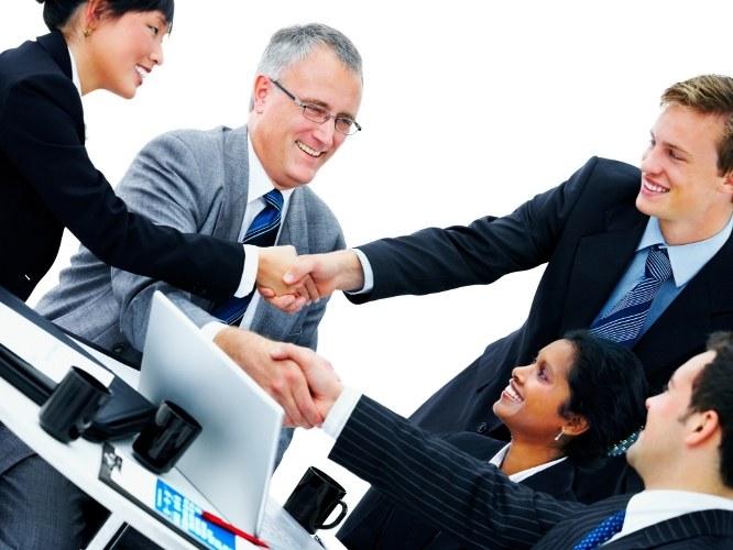 Как найти партнеров по бизнесу