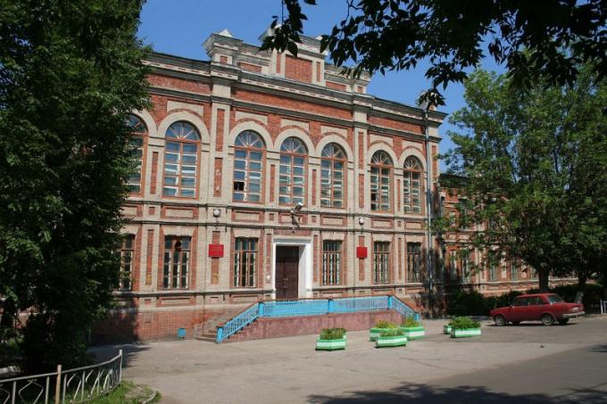 Технический университет Брянска
