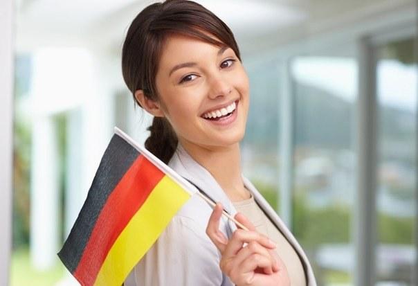 Как можно выучить немецкий в 2018 году