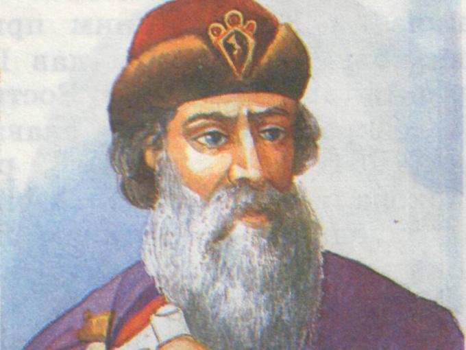 За труды и заботу о Русских землях князь Ярослав получил прозвище Мудрый