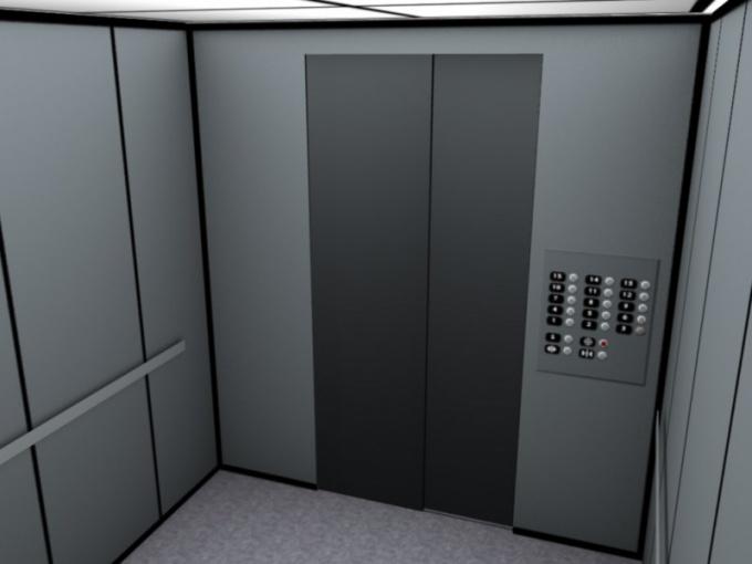 Куда звонить, если застрял в лифте