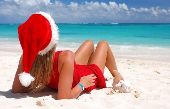 Куда поехать отдохнуть в новогодние праздники