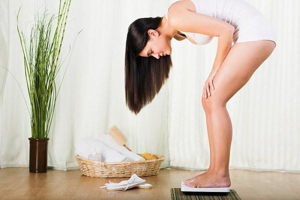 Как похудеть на 1 кг в день