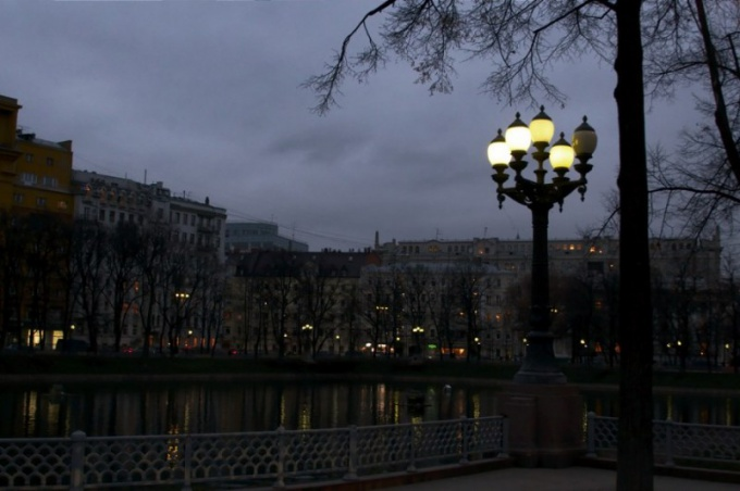 Куда пойти в пятницу вечером в Москве