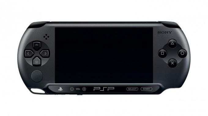 Как пользоваться PSP