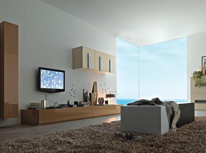 Куда повесить телевизор