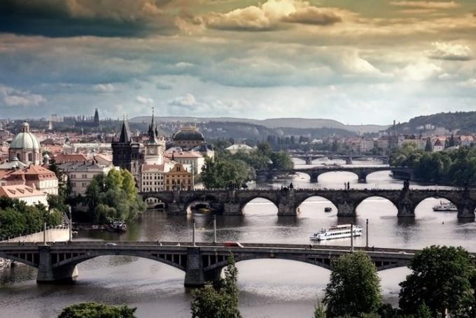 Куда поехать отдохнуть в Европу