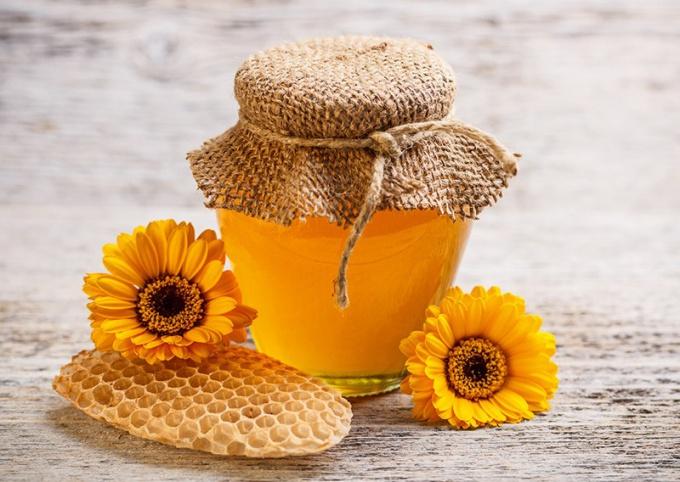 Where do you sell honey