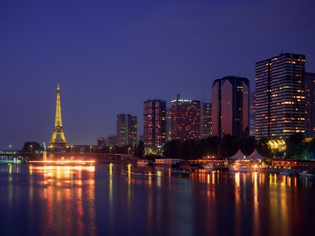 Куда поехать из Парижа