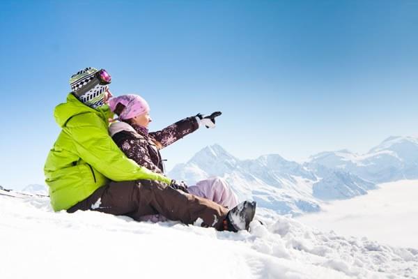 Куда поехать отдыхать на зимние каникулы