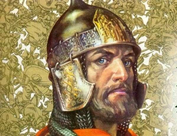 Великий князь Александр Невский считается покровителем земли русской