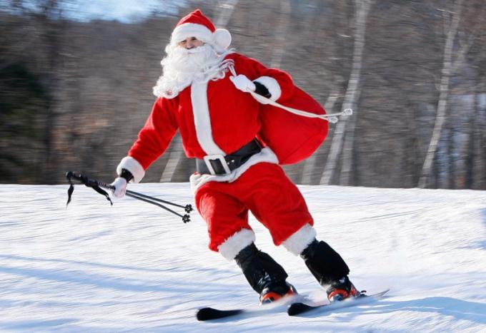Куда поехать на рождественские каникулы