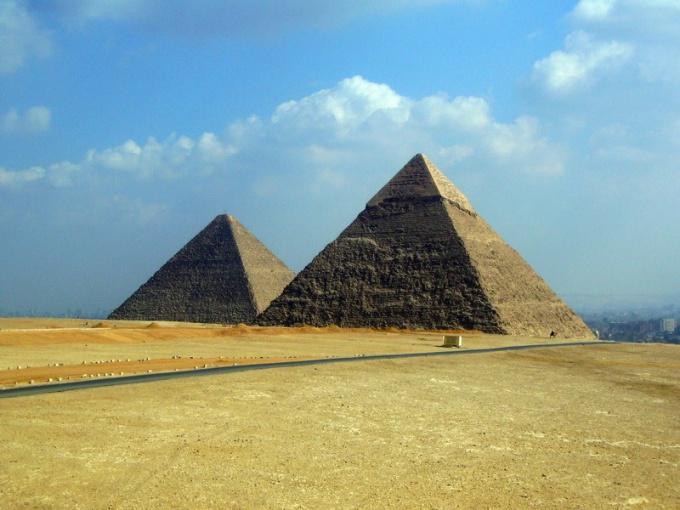 Куда поехать в ноябре в Египет