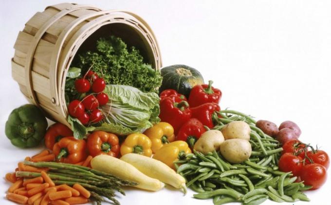 Куда сдавать овощи