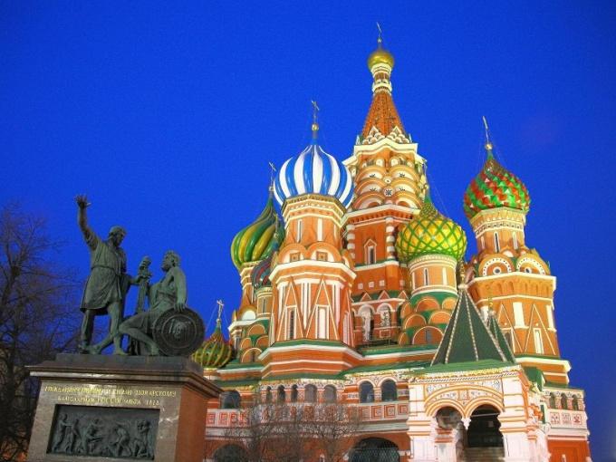 Куда поехать в России на ноябрьские праздники
