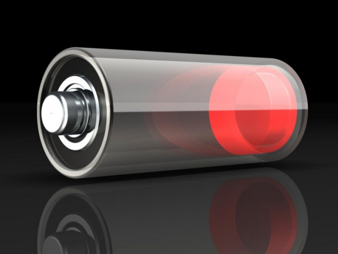 Как хранить аккумуляторную батарею