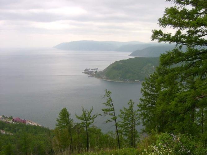 Почему Байкал - озеро