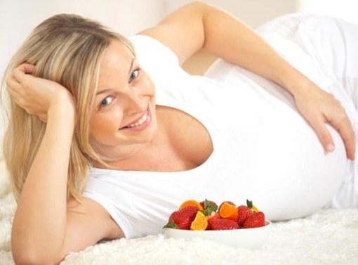 Какие витамины есть беременным