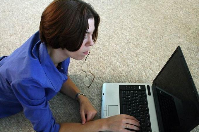 Как открыть общий доступ к папке по сети