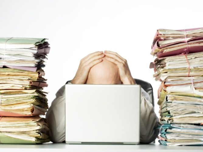 Как уничтожить документы