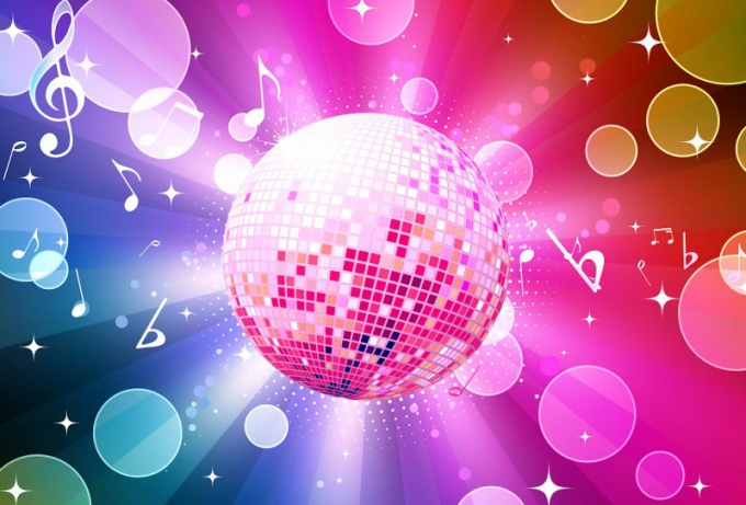 Как мальчикам танцевать на дискотеках