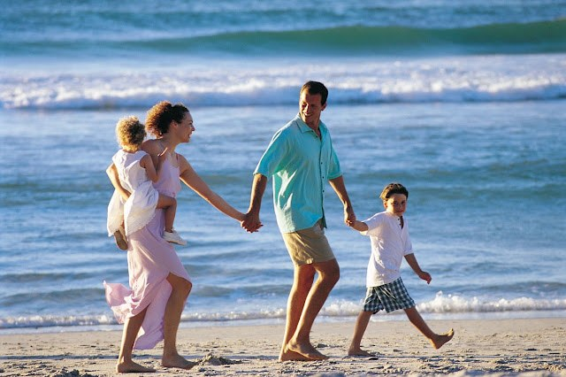 Куда повести детей в каникулы