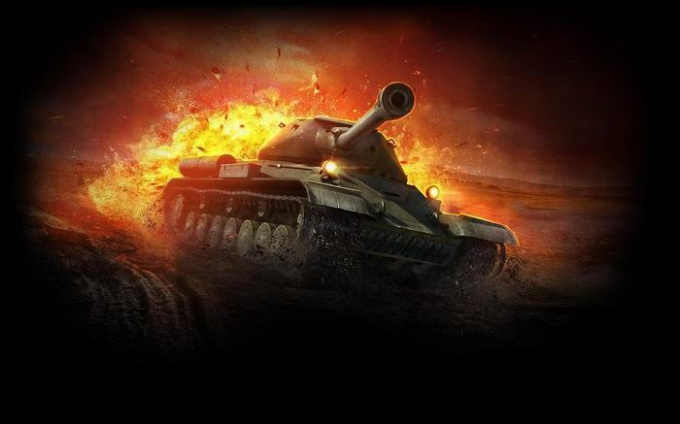 Как настроить world of tanks
