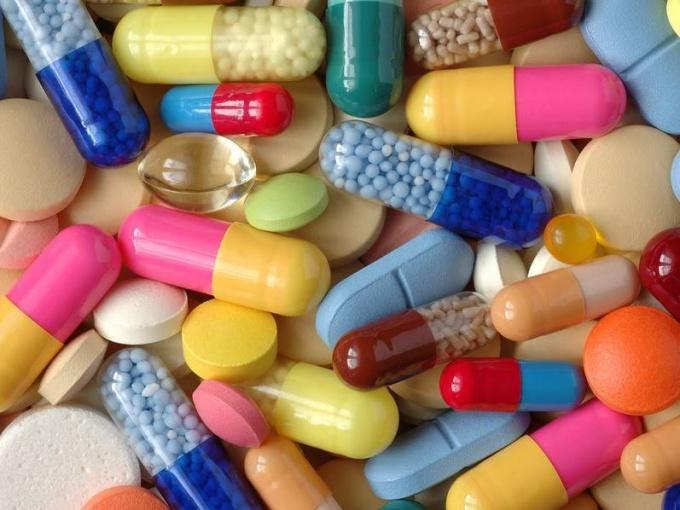 Как усваиваются витамины