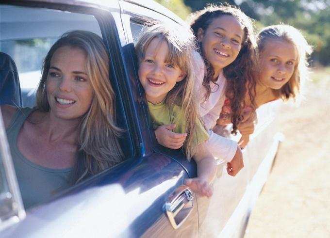Куда поехать в выходные с ребенком